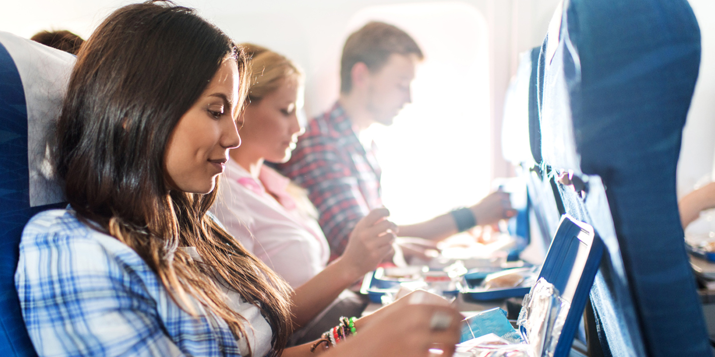 Travelers Share Tales Of Interesting People They Sat Next To On A Plane