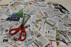 Coupons: Save Money Online Shopping