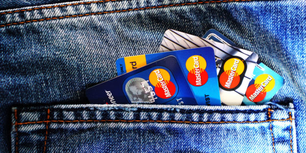 The 5 Best Credit Cards For 2020