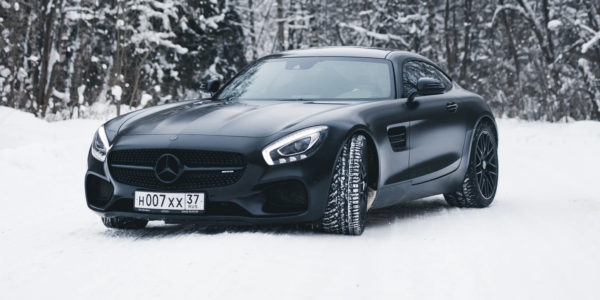The 5 Best Luxury Cars Of 2020