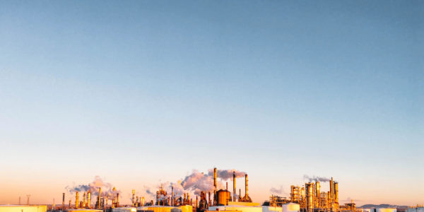 Why Are Oil Prices So Low?