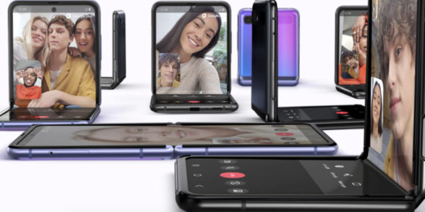 How The Samsung Galaxy Z Flip Revolutionizes The Smartphone