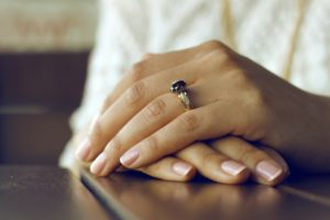 5 Places To Buy Engagement Rings Online