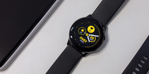5 Best Smartwatches Of 2020