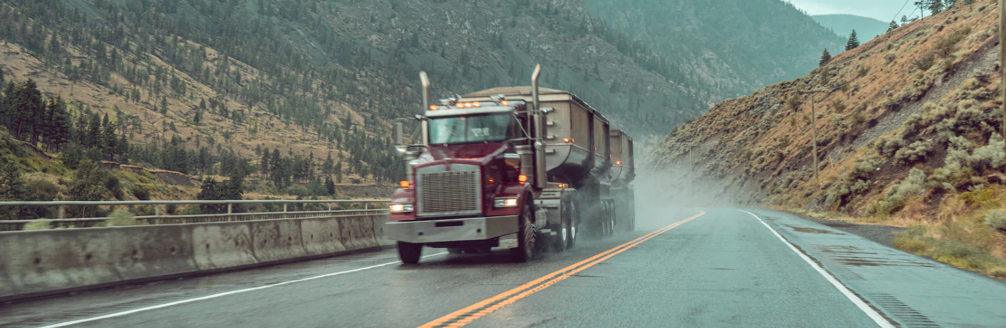 Truck Drivers Even More In-Demand in 2020