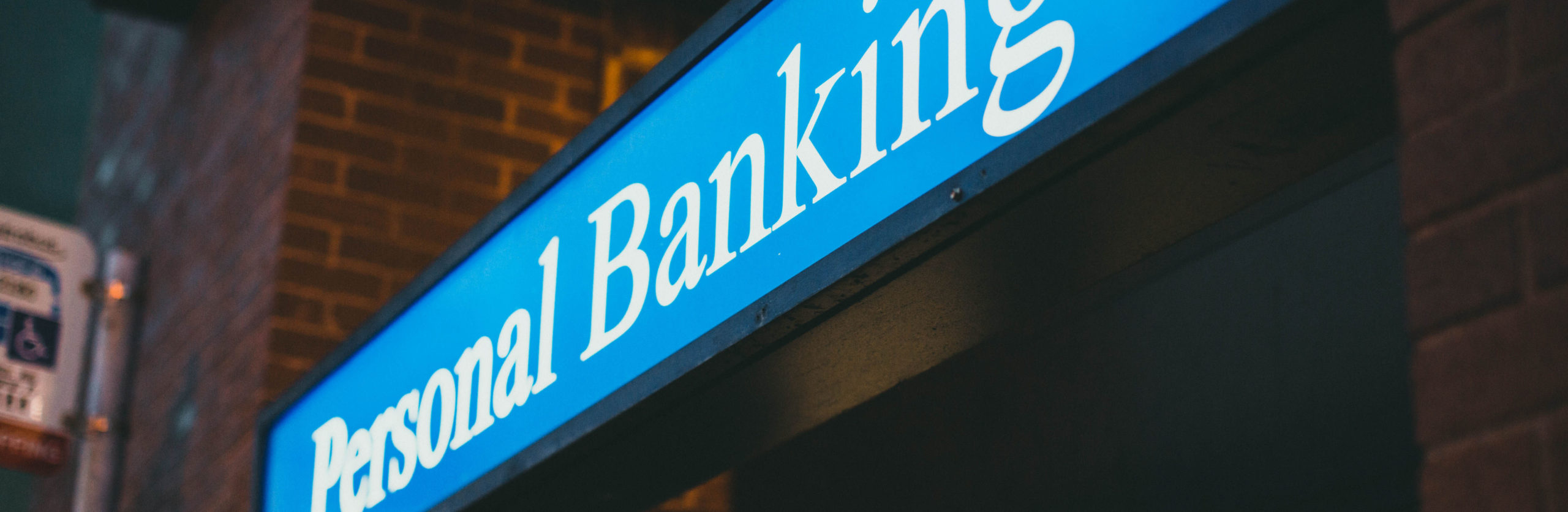 Here's Why You Should Switch Banks