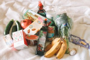 Tips To Save Money And Eat Well
